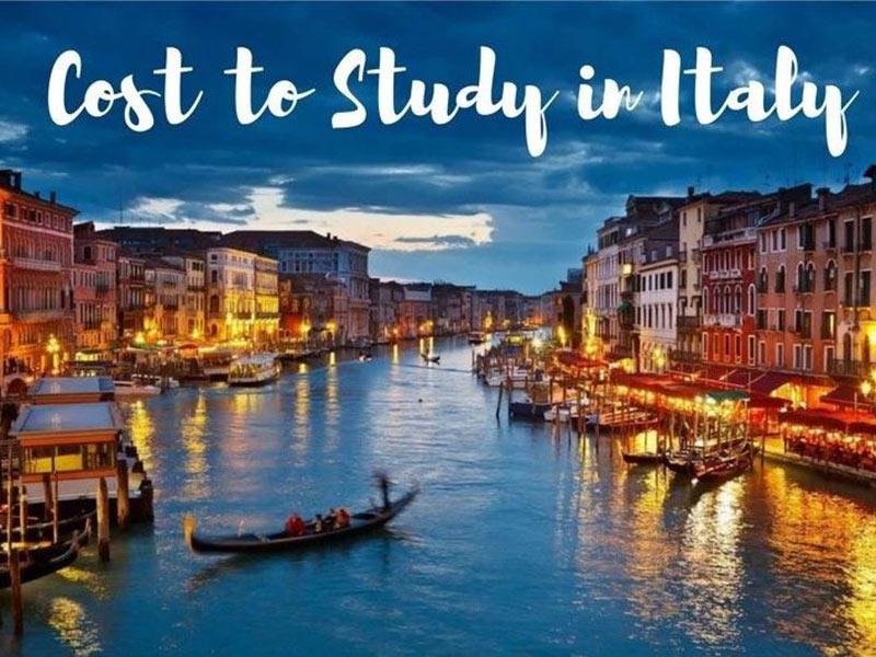 شهرهای ایتالیا برای تحصیل پزشکی